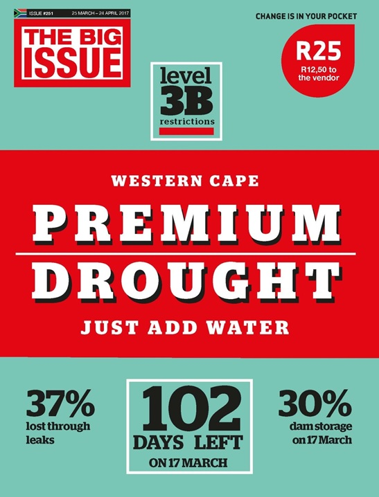 The Big Issue South Africa